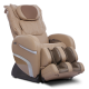 Fauteuil massant Relaxo champagne