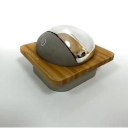fauteuil massant kin relax une cure de remise en forme. Black Bedroom Furniture Sets. Home Design Ideas