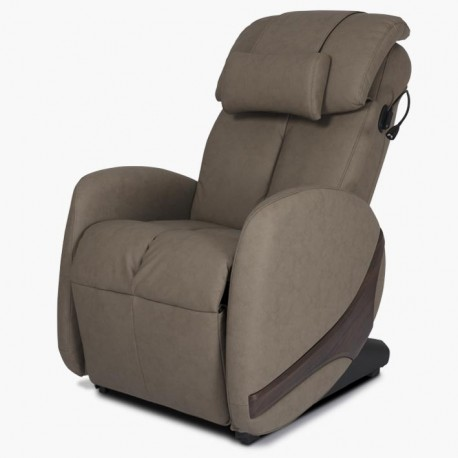 Fauteuil Relaxation Kin Confort Brun