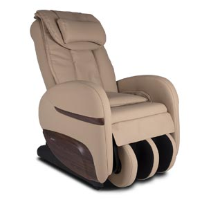 Fauteuil massant  Sweet champagne